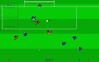 KICK OFF 2 [ST] - Atari ST () rom download | WoWroms com